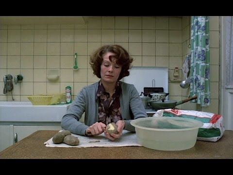 Former People Film Podcast #3: Jeanne Dielman