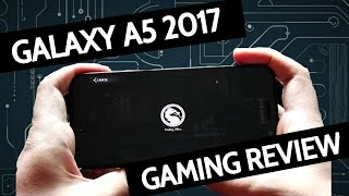 Video Samsung Galaxy A5 2017 Gaming Review Indonesia download MP3, 3GP, MP4, WEBM, AVI, FLV Oktober 2017