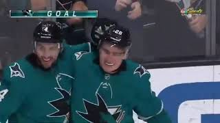 Gambar cover [#28] Timo Meier All goals from the nhl 2019-20 season