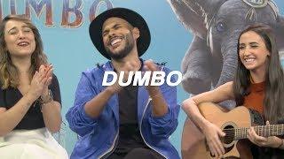 Baixar Tudo sobre o filme Dumbo, com Hugo Gloss e Aline Diniz