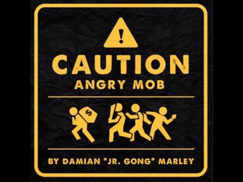Damian Marley - Caution (2016)