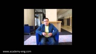 Асхат Тауков основатель компании ТарКо Ферма про английский и обучение в Онлайн Академии