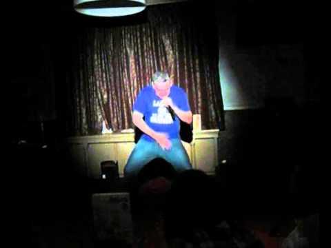 Alun Davies Comedy 0001