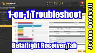 1-ON-1 TROUBLESHOOT | Helping Liam Configure His Receiver Tab