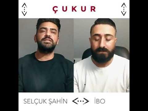 Selçuk Şahin & İbo - Çukur