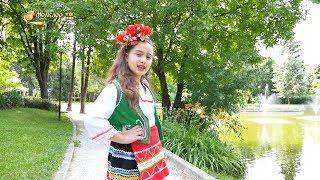 Андреа Мартинова - Заплакал е стар, бял дядо