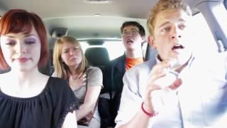 2016 Bobby G Awards Carpool Karaoke