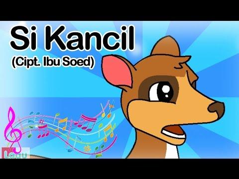 Si Kancil | Lagu Anak Indonesia