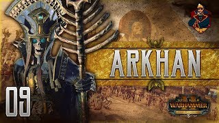 Total War: WARHAMMER 2 - Tomb Kings Trailer - Vloggest