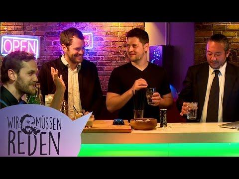 Top 3 der ...   Wir Müssen Reden Staffel 2 mit Gunnar, Ian & Simon