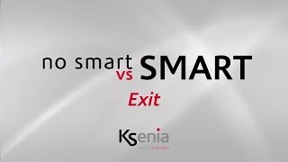 no Smart Vs Smart. Choose the right mood, go for innovation! Episode 5 – Exit