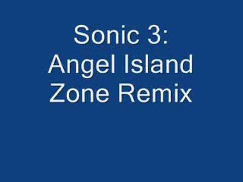 Angel Island Zone: Sonic 3 Remix