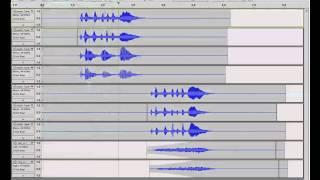 Bruckner Fanfare on bass trombone
