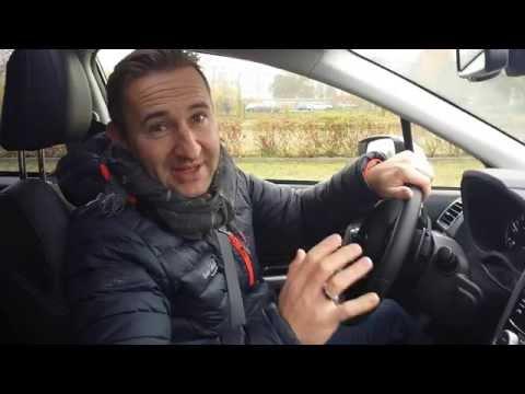 Radio Gdańsk przetestowało Subaru Levorg