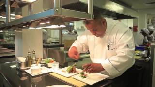 Interview with  Chef Archie Executive Chef, Hemingway