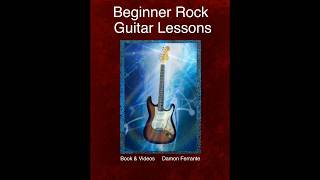 Video Lesson 32: Grand Finale Lick from  Beginner Rock Guitar Lessons
