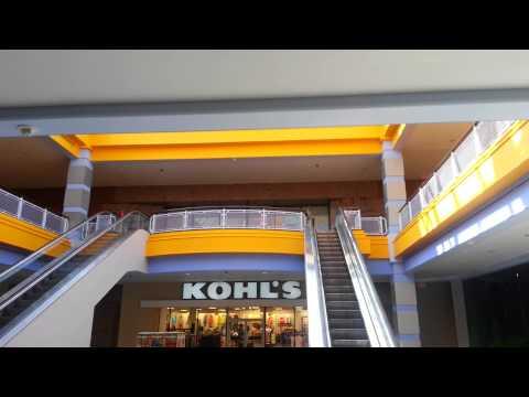 Dead / Abandoned Malls - Cincinnati Mills