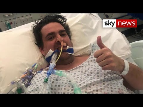 Coronavirus: What It's Like In Intensive Care At St Thomas' Hospital?