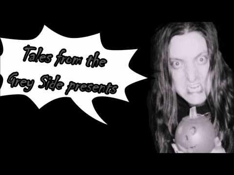 13 Nights of Halloween - Night 1