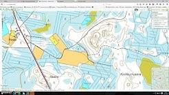 Retkikartta.fi peruskäyttö