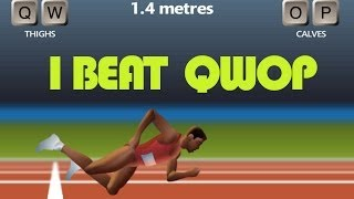Download qwop like videos dcyoutube how to qwop like a boss and win too ccuart Image collections