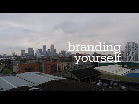 Freelance Toolkit | Branding Yourself