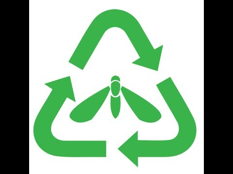 Green Solution to Food Waste - One Man's Trash