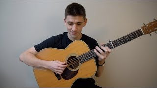 How To Play Guiding Light by Mumford & Sons Video