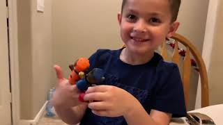 Dear Ryan's Toy Review