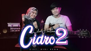 Download Panas panase serngenge kwi - CIDRO 2  - DIDI REOG   Cover Lilin Herlina [ ACOUSTIC VERSION ]