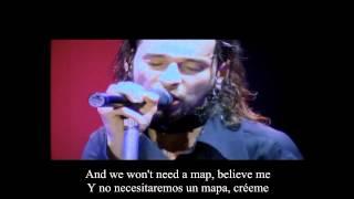 [HQ] Depeche Mode - World in my eyes - Devotional (Lyrics/Letra)