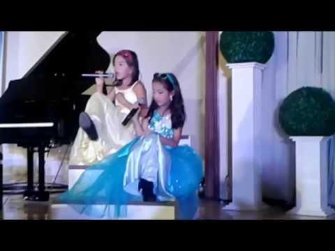 Love Me Like You-Voice Ensemble, Yamaha School of Music, Jaro, Iloilo City