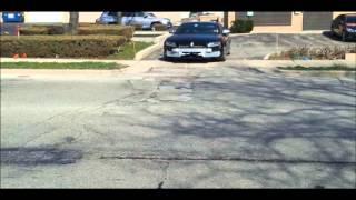 Audi S5 Twin Turbo V8