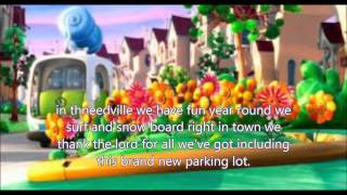 thneedville theme song