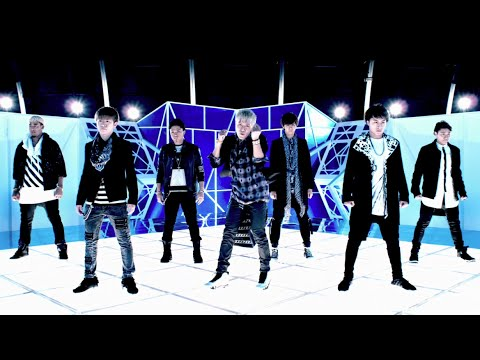 GENERATIONS from EXILE TRIBE / Sing it Loud (with English subtitles)