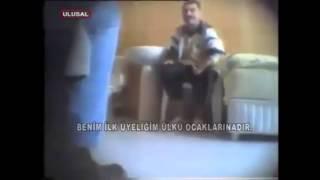 Sedat Peker ve Abdullah Öcalan