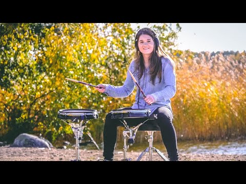 Unity - Alan Walker Ft. Walkers - Drum Cover | TheKays
