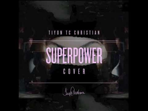 Beyonce - Superpower REMIX