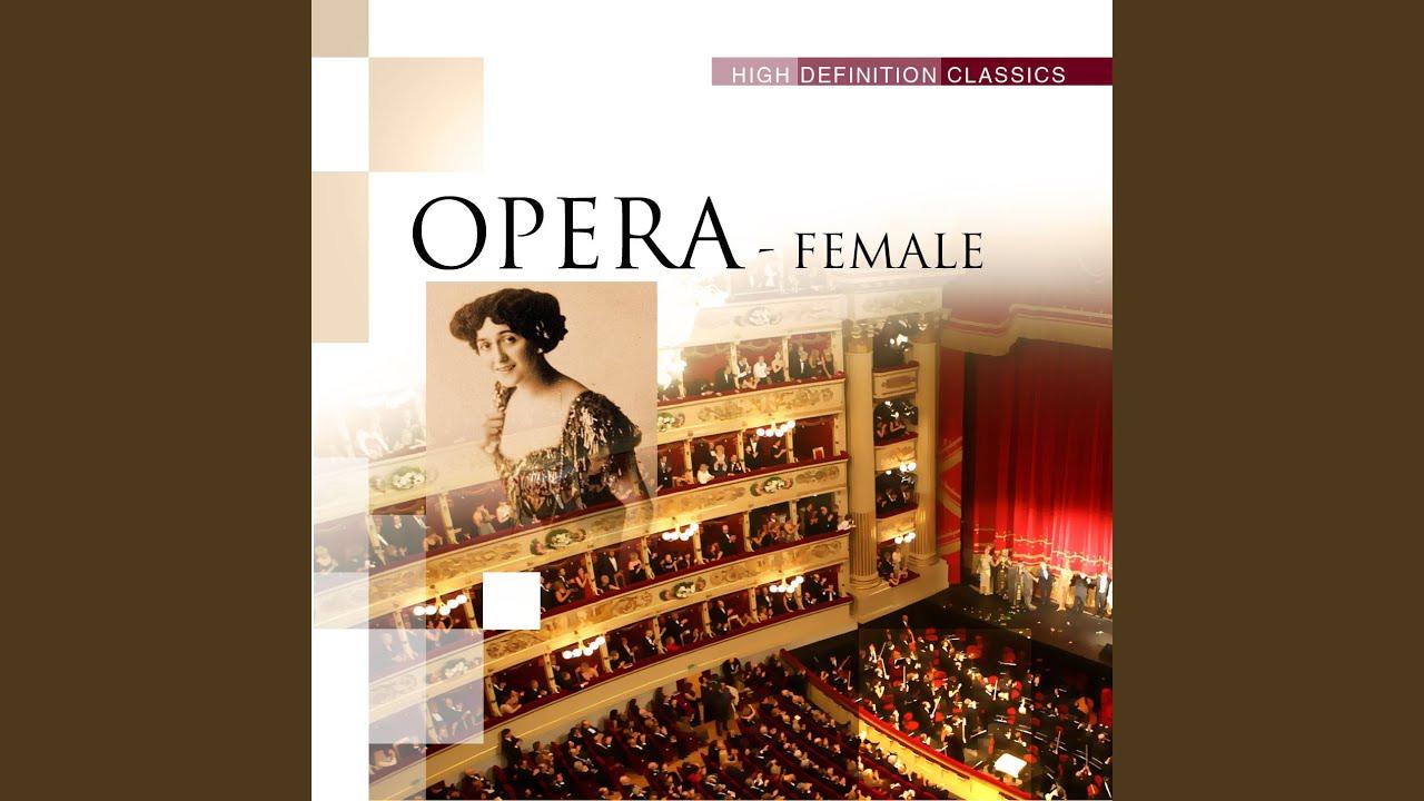 Othello Act Iv Scene I Ii Recitative And Aria Desdemona Era