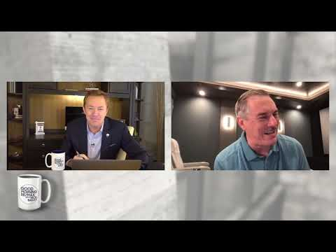Good Morning RE MAX with Nick Bailey ft. Dave Ramsey & Stefan Swanepoel