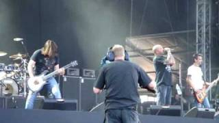 "Staind - ""Raw"" - Download Festival UK - 12th June 2009"