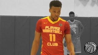 """Isaiah Briscoe aka """"Must See TV"""" is the #1 PG in 2015 class - Kentucky Wildcats commit"""