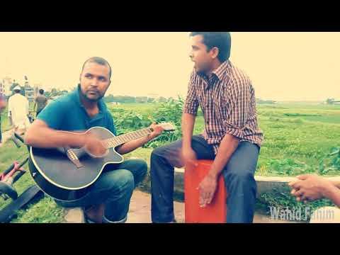 VOBER SONG|Jati Kuloman Sobi gelo|VOBE SONG|RANGPUR 2017