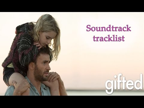 Gifted Soundtrack tracklist