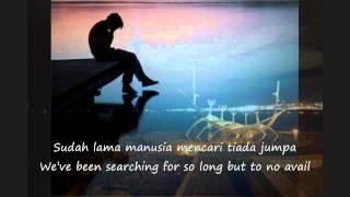 Nadamurni-Dimana Ketenangan ( Where