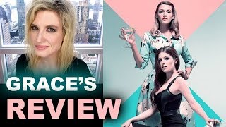 A Simple Favor Movie Review