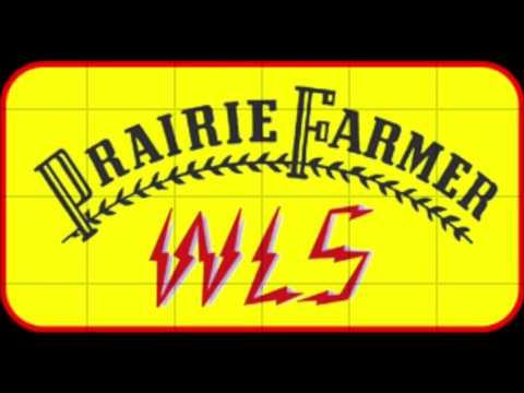 WLS 890 Chicago - NBC Radio News War Update - Dec 9 1941