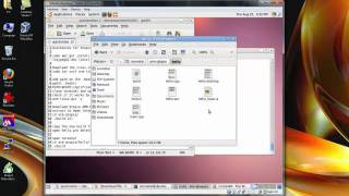 Mini2440 - 02 - Compile and install the hello application