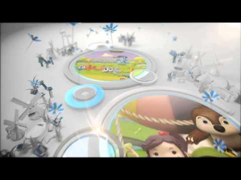 [KBS World ID 2012] Kids