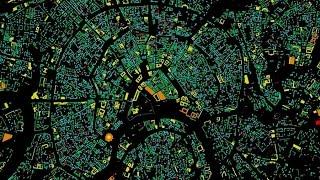 «Картография городских данных: примеры, инструменты, идеи»